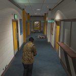 GTA 5 open all interiors mod
