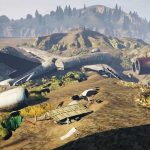 No water mod for GTA 5 SP