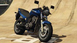 PCJ-600 motorcycle