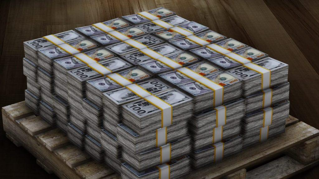 best gta money formula