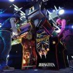 arcade gaming in GTA: Online 2020