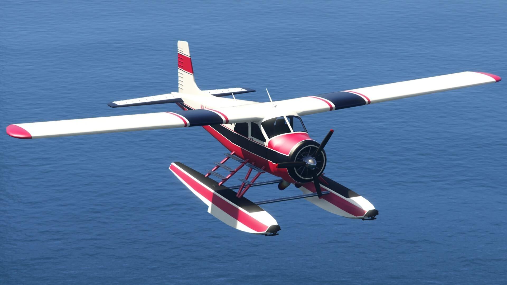 dodo airplane