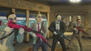 GTA 5 ATM robbery mod