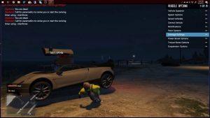 FiveM mod download for GTA 5
