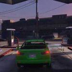 GTA 5 Fuel mod script