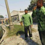 GTA 5 Gang Hideouts mod script