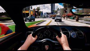 GTA 5 manual transmission mod