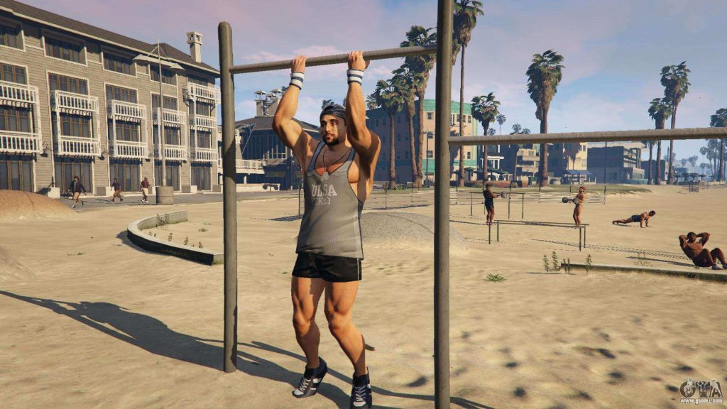strength increase