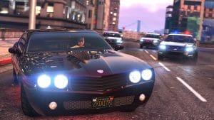 GTA RP Multiplayer