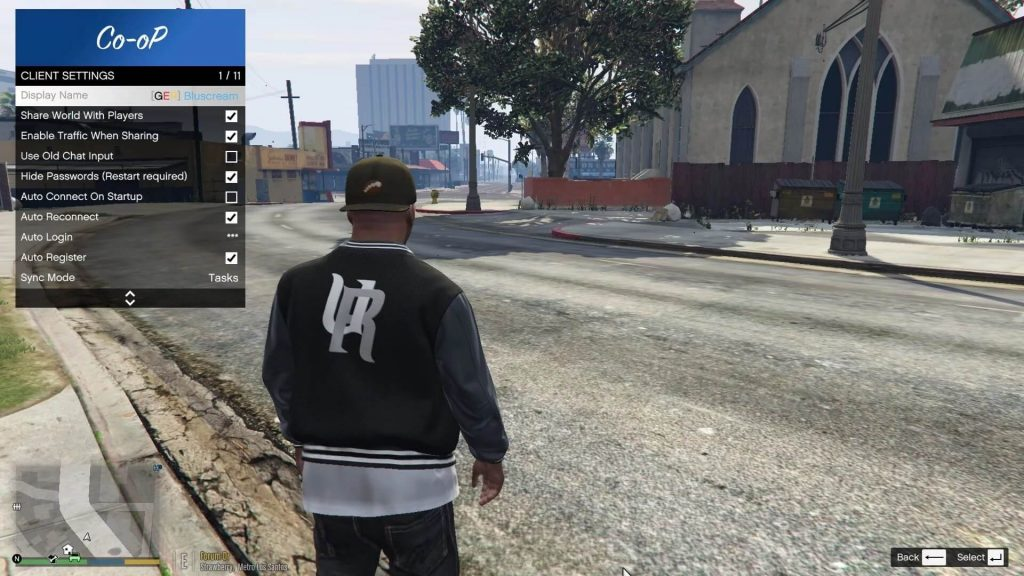 Download GTA 5 mods and scripts