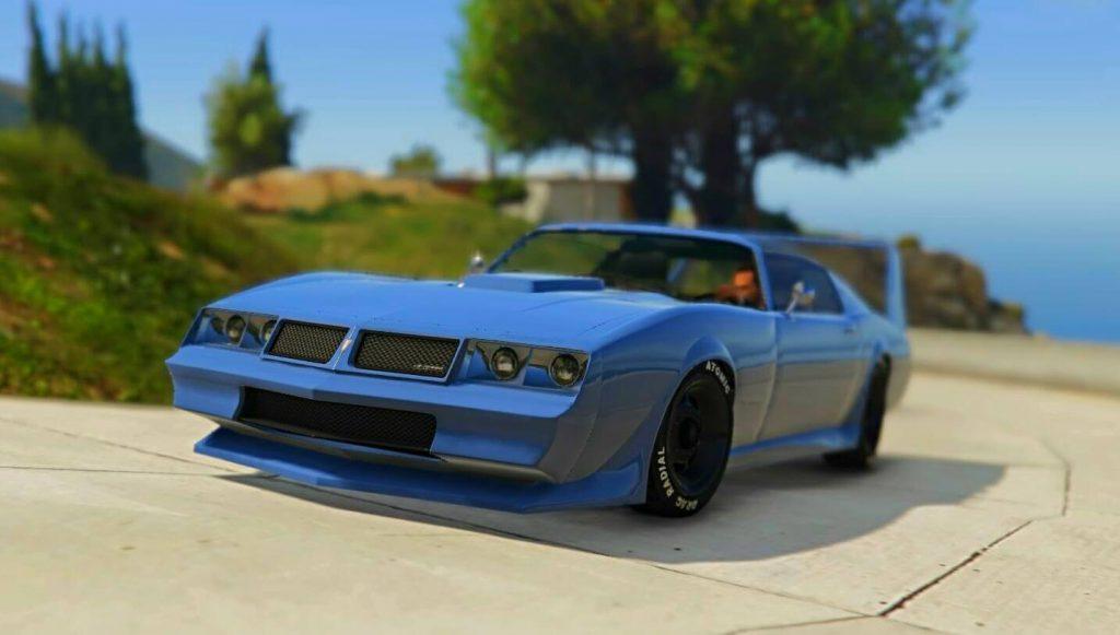 custom Imponte Phoenix
