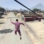 high jump cheat in GTA 5