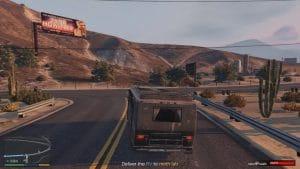 GTA 5 Online mission gameplay